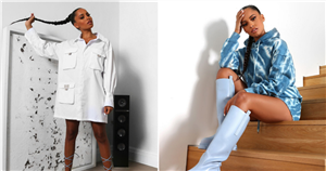 Love Island's Amber Gill wows in new fashion collection with prices starting from £14.99