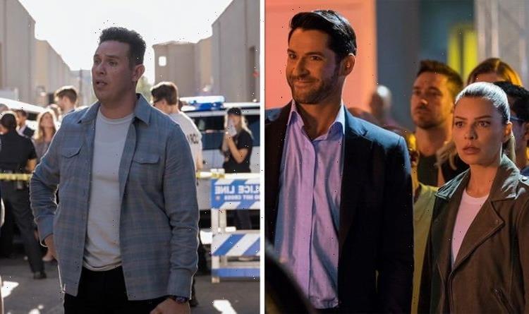 Lucifer season 5: Dan Espinoza star teases 'naked' episode 'Hardest I've worked'