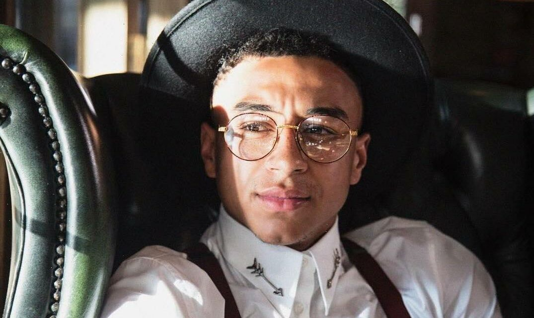 Man Utd star Jesse Lingard attempting to build brand as big as Cristiano Ronaldo and David Beckham with fashion line – The Sun