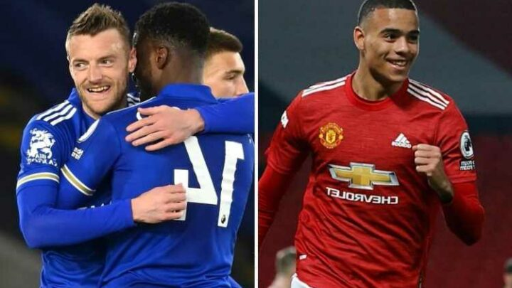 Man Utd vs Leicester: Live stream FREE, kick-off time, TV channel and team news ahead of Premier League match
