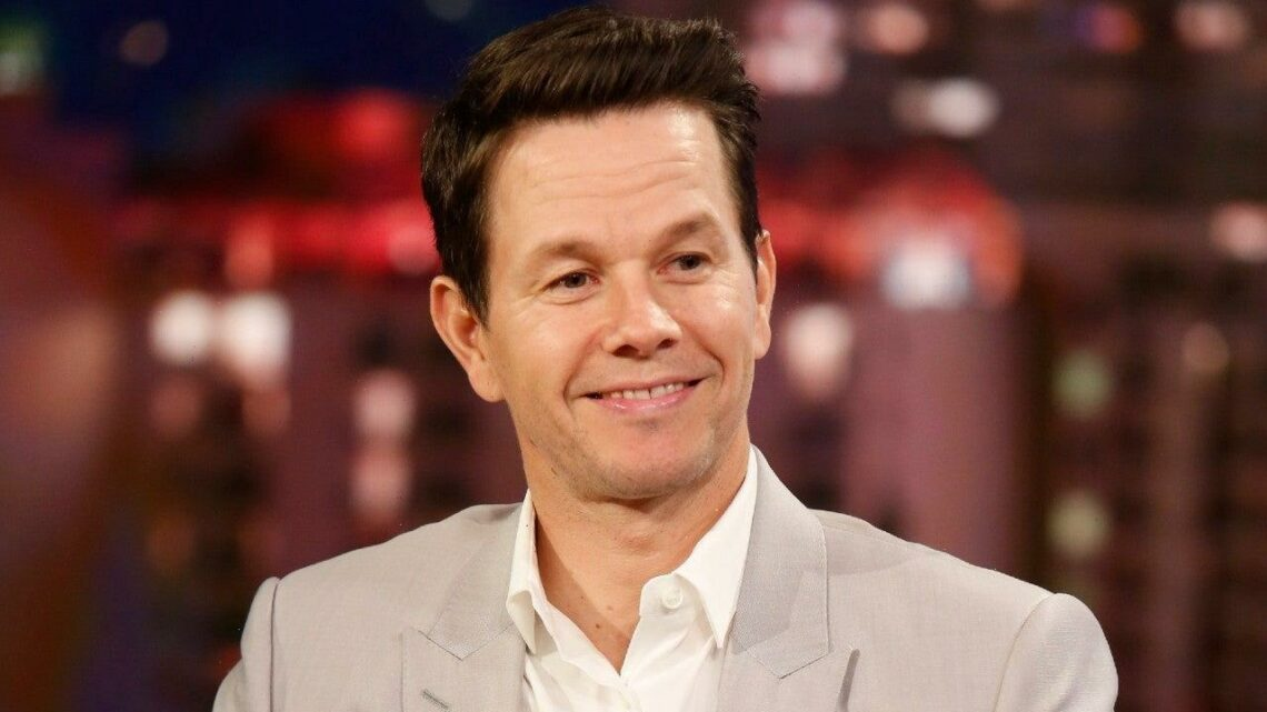 Mark Wahlberg Says He's Gained 20 lbs, Posts Shirtless Transformation
