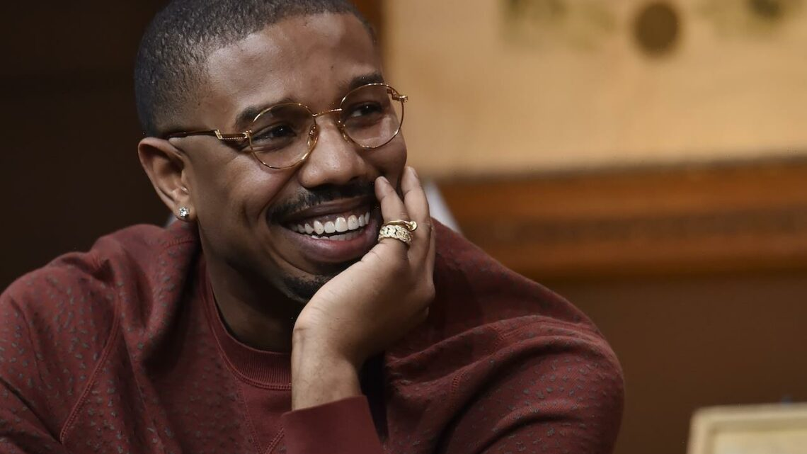 Michael B. Jordan Didn't Use a Stunt Double For Any of His Insane Stunts in New 'Without Remorse' Movie