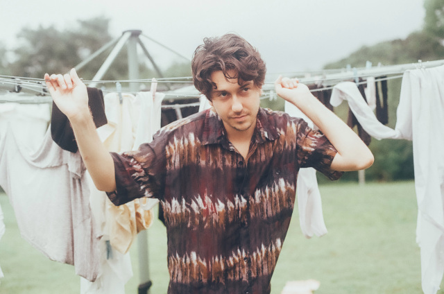Nat Wolff Emerges From Time Off Ready to Go