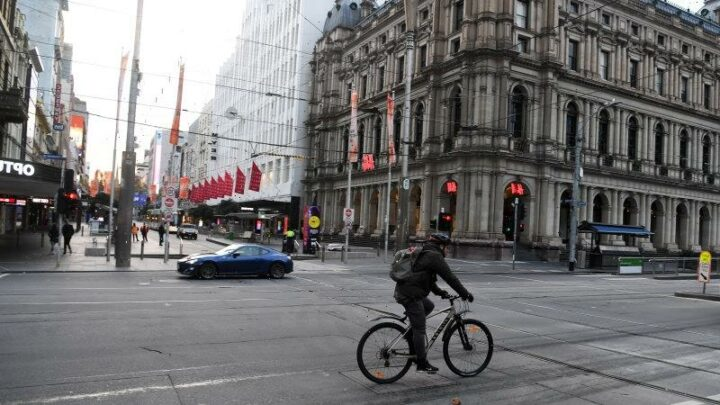 New exposure sites emerge as Victorians wake to first day of lockdown