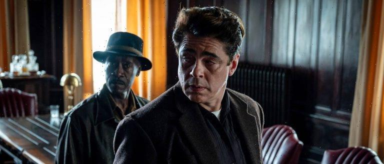 'No Sudden Move' Teaser: Steven Soderbergh's Star-Studded Crime Drama Sets Tribeca Premiere