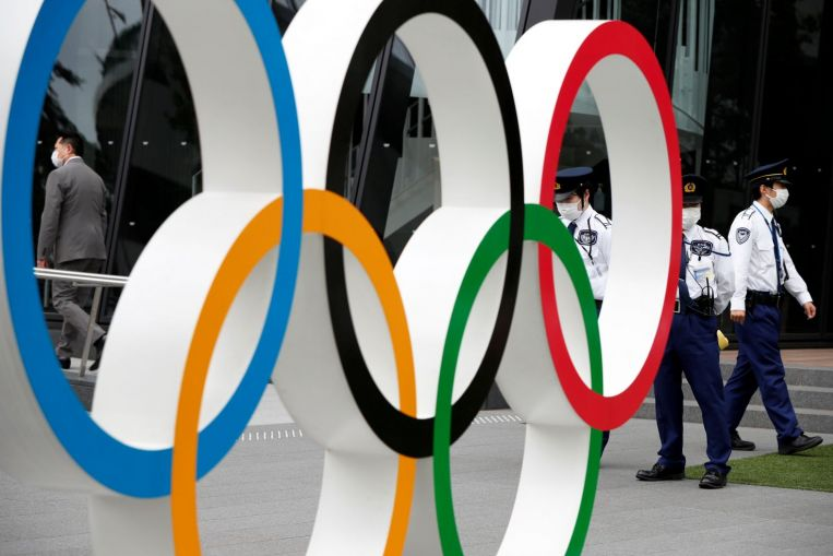 Olympics: 'Game-changing' drug tests to be trialled in Tokyo