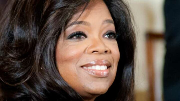 Oprah Was Paid A Shockingly Small Amount For Her Role In The Color Purple