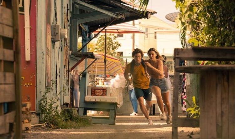 Outer Banks season 2 release: Netflix announces premiere along with new snaps