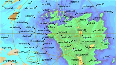 Overnight deluge breaks rain records in parts of state