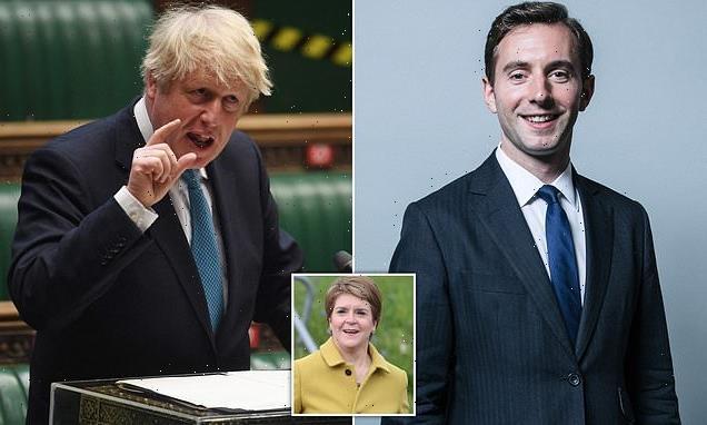 PM's former adviser calls for Scottish referendum 'banned until 2034'