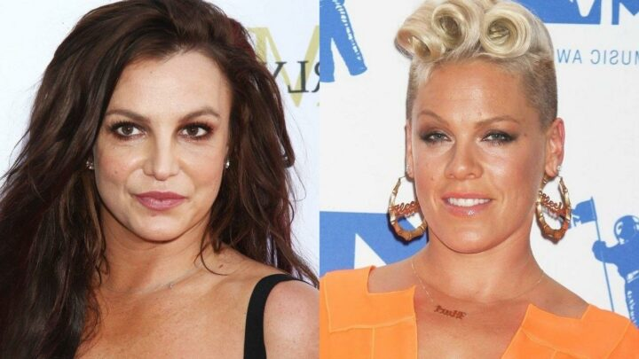 Pink Wishes She Had Reached Out to Britney Amid Meltdown