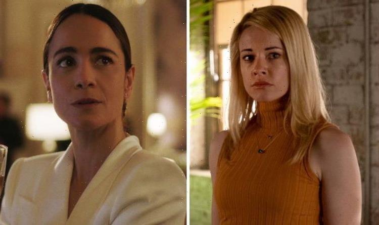 Queen of the South season 5: Is Kelly Anne dead?
