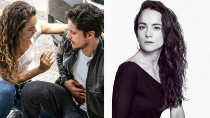 Queen of the South season 5: James and Teresa admit their feelings after Alice Braga clue
