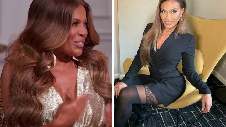 RHONJ Dolores Catania admits she got 'full plastic surgery' and a 'brand new vagina' to prepare for show reunion