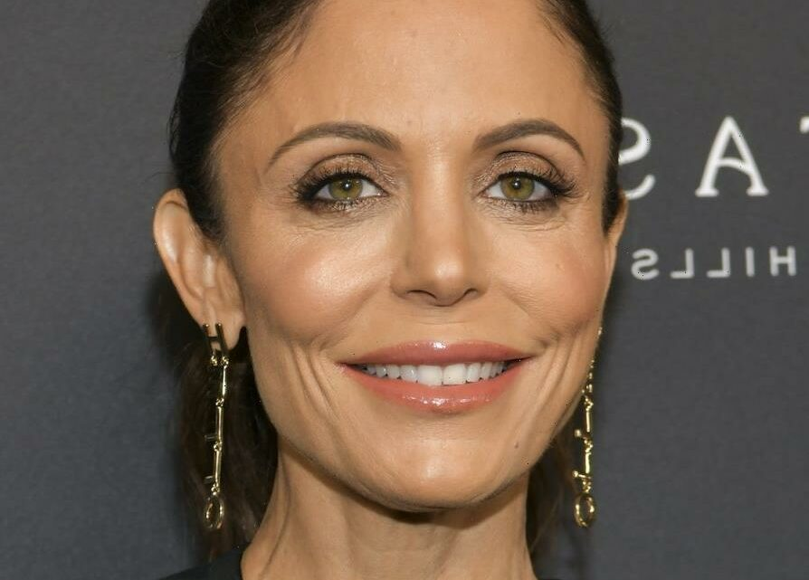 'RHONY' Alum Bethenny Frankel Has This Advice for College Grads