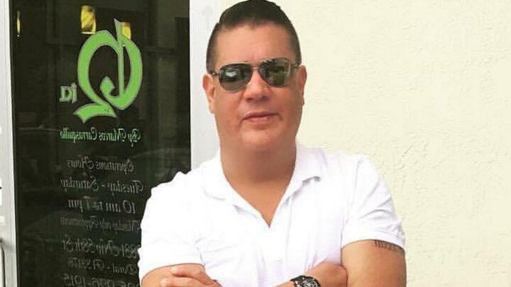 Ray Reyes of Menudo Passes Away at 51