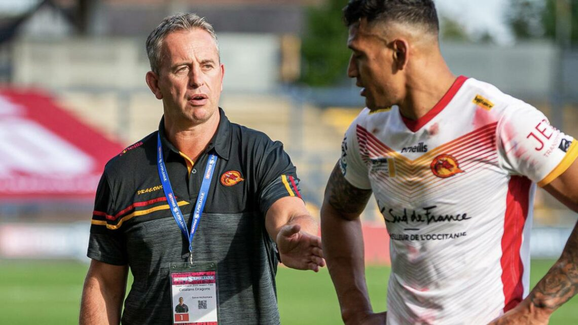 Rugby league: Catalan Dragons say Israel Folau has no right to sign new Australian contract