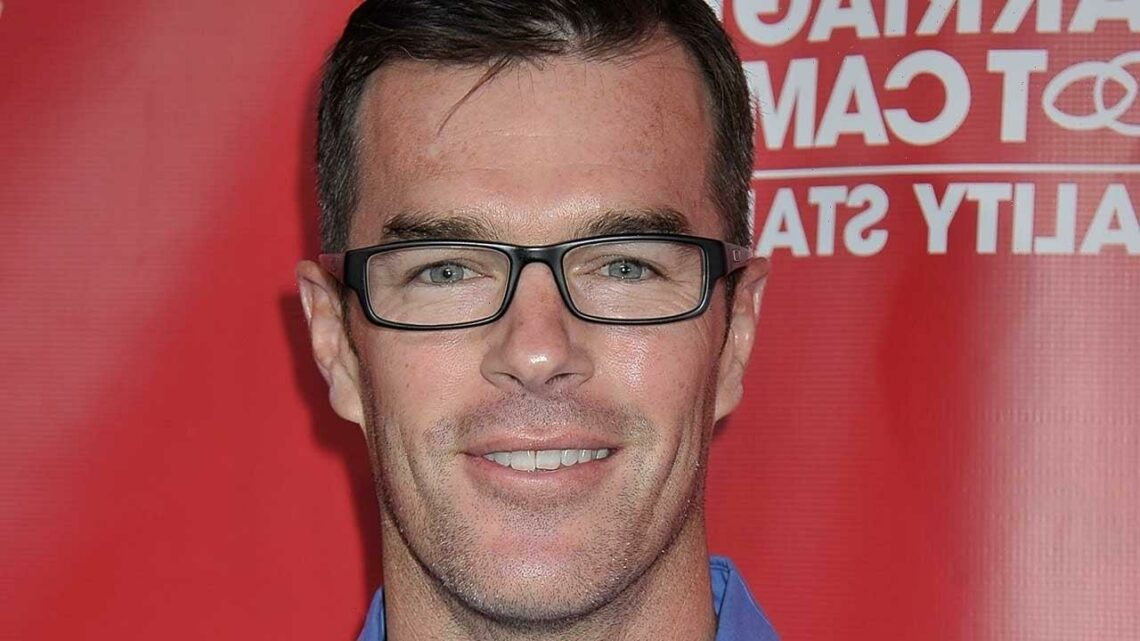 Ryan Sutter Reveals Lyme Disease Diagnosis With Mold Toxicity