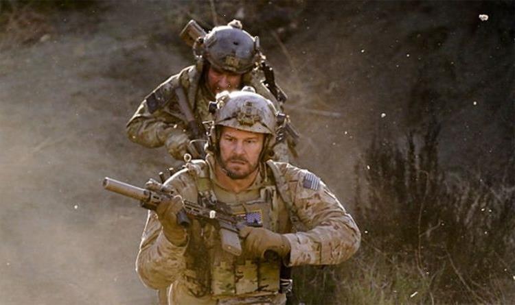SEAL Team season 5: Jason set for trauma as showrunner hints at 'dark cloud' ahead