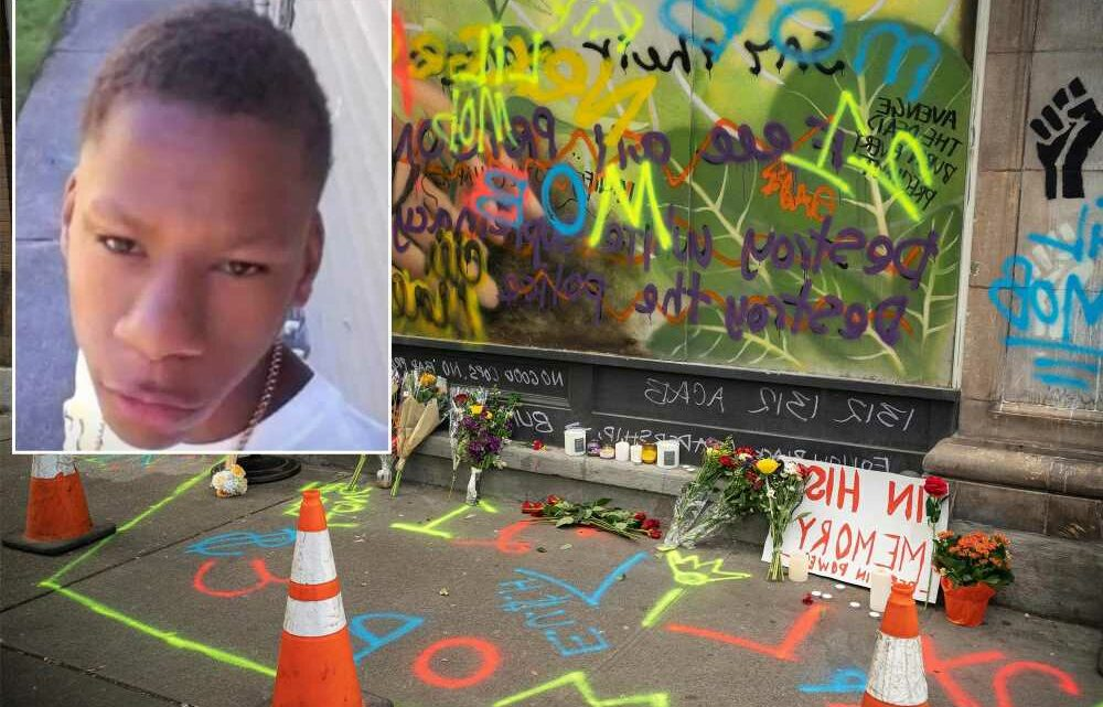 Seattle paramedics left teen to die in CHOP zone: lawsuit