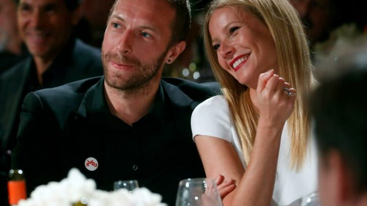 See the Best Photos of Gwyneth Paltrow's Lookalike Daughter Apple Martin As She Turns 17