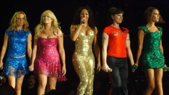 Spice Up Your Life! The Richest Spice Girls Ranked