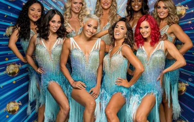 Strictly Come Dancing stars 'gutted' as Professionals tour cancelled again until 2022