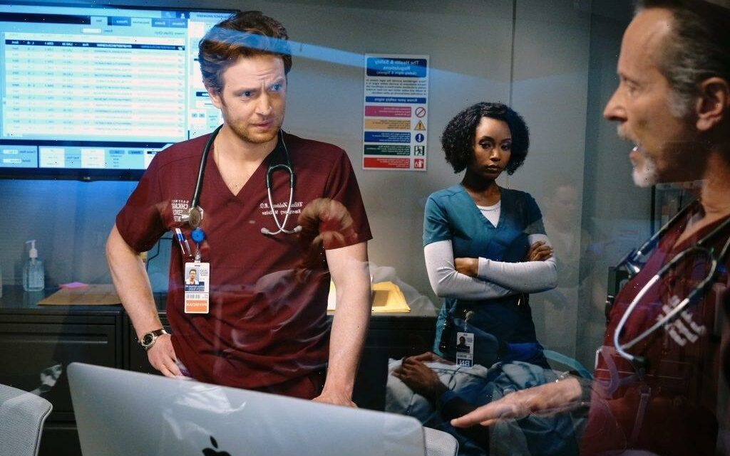 The 'Chicago Med' Season 6 Finale Left Us With a Lot of Unanswered Questions