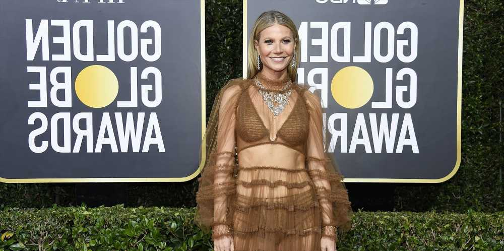 The 39 Most Naked Dresses of All Time