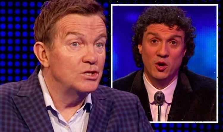 The Chase fans bemused by Darragh Ennis' absence from show: 'Where is he?'