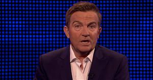 The Chase's Bradley Walsh scolds Mark Labbett over savage John Craven swipe