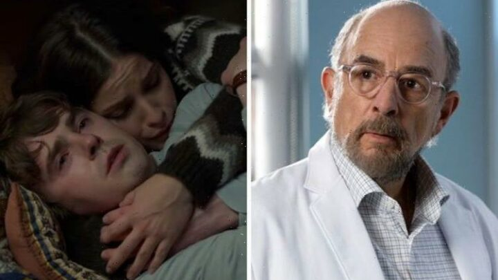 The Good Doctor: Fans shocked by break-up ahead of season 4 finale 'Didn't see it coming'