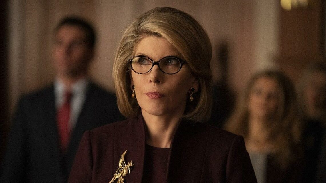 'The Good Fight' Sets Season 5 Premiere Date on Paramount Plus