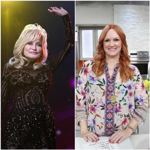 'The Pioneer Woman': Ree Drummond Reveals How Dolly Parton Impacted Her Life: 'She's Been There My Whole Life'