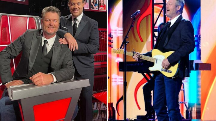 The Voice fans find MORE clues Blake Shelton is quitting the show after coach shares cryptic post on 'solid 20 seasons'
