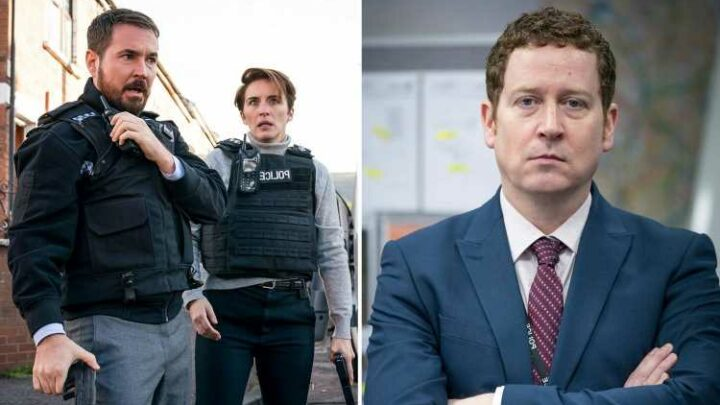 The missed Line Of Duty clues that exposed The Fourth Man H from the golf clubs to a link to Ryan Pilkington