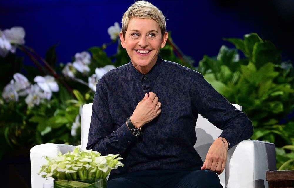 The shadiest Twitter reactions to Ellen DeGeneres ending her talk show