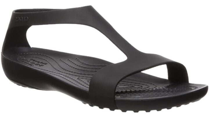 These Crocs Sandals 'Feel Like Walking on Air,' According to Amazon Shoppers – and They Cost Just $30
