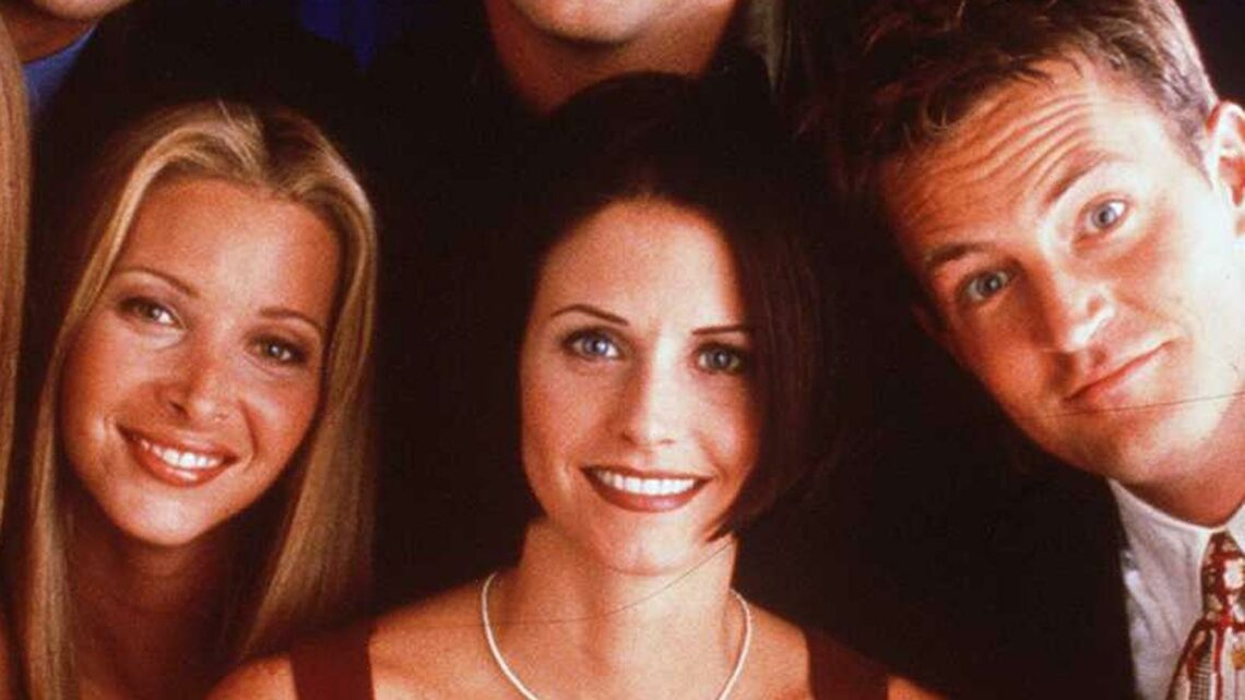 This Is The Exact Lipstick Shade Monica Wore On Friends