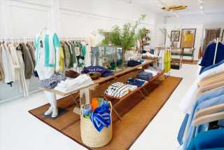 Todd Snyder Opens Permanent East Hampton Store