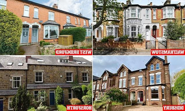 Top 10 areas for hunting home buyers revealed with Didsbury top
