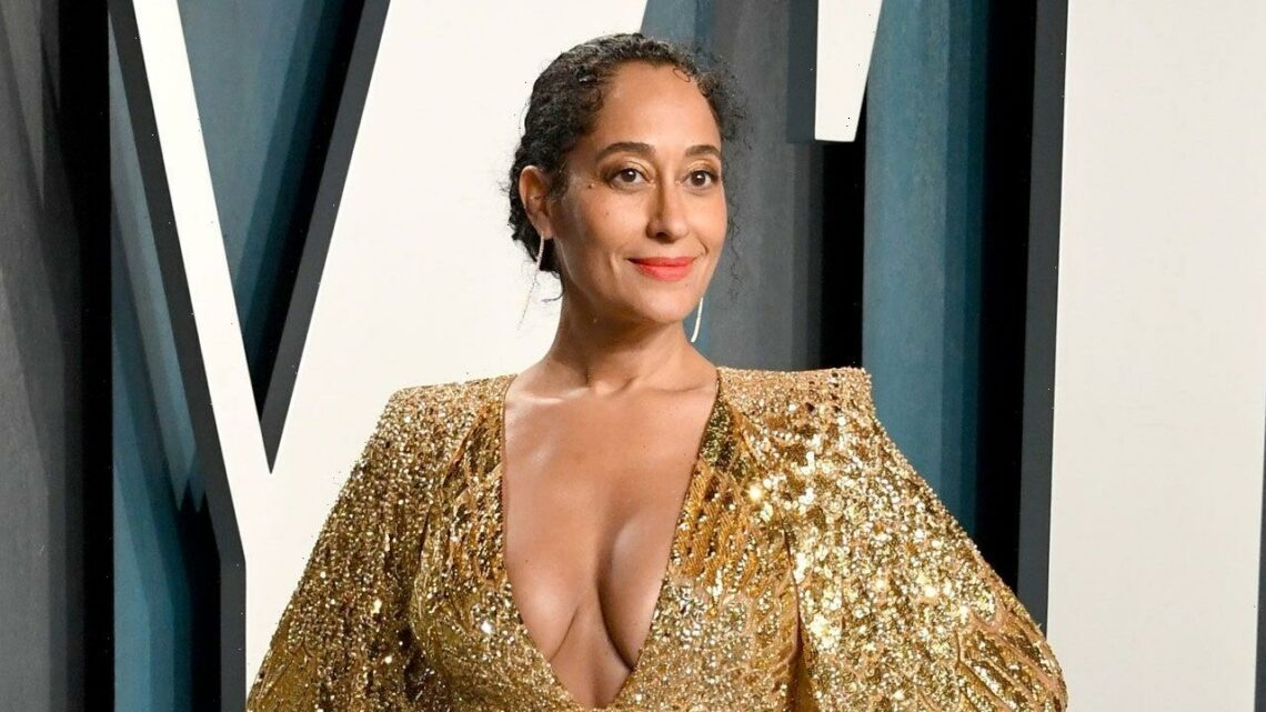 Tracee Ellis Ross Calls Out Societal Pressure to Get Married