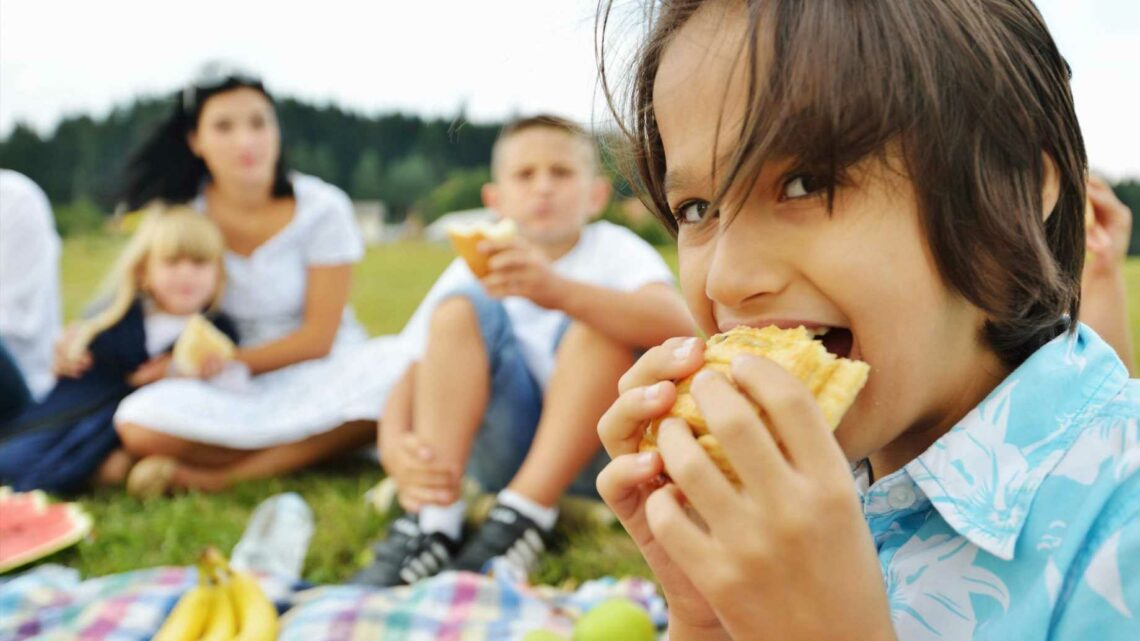Try these tasty sarnie ideas from around Europe for fancy picnics