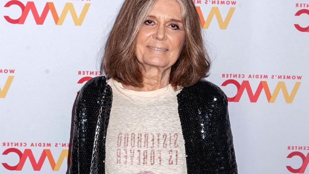US writer, feminist Gloria Steinem wins major Spanish prize