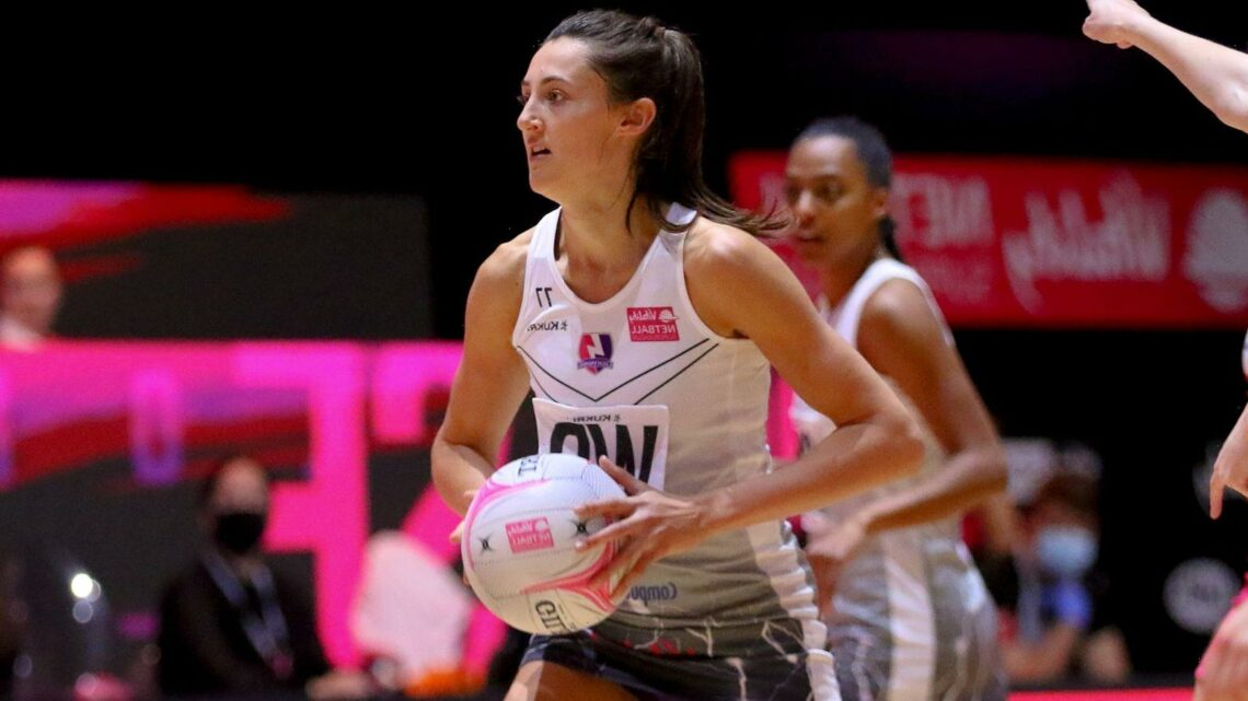 Vitality Netball Superleague: Loughborough Lightning secure semi-final place as Wasps lose grip on top-four spot