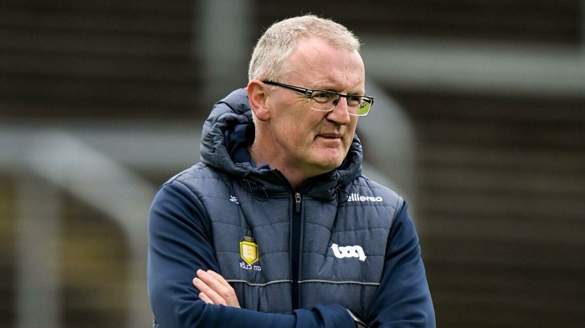 Wexford GAA say Brian Lohan's comments are 'factually incorrect' amid contact tracing controversy