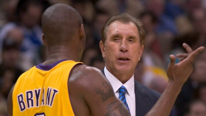 What Rudy Tomjanovich Learned by Coaching the Greats