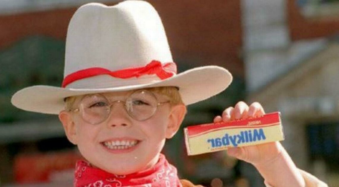 What the biggest TV ad stars did next from the Milky Bar Kid to Halifax Howard