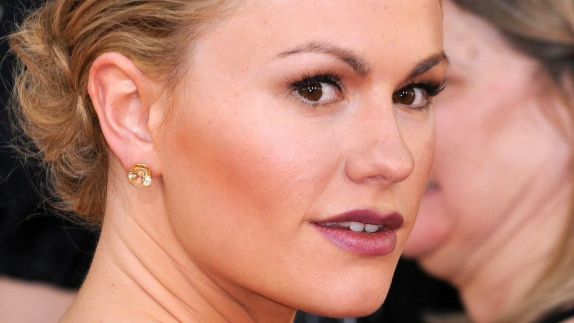 Why Anna Paquin Is Defending Her Marriage