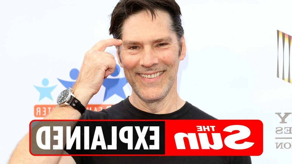 Why did Thomas Gibson leave Criminal Minds?